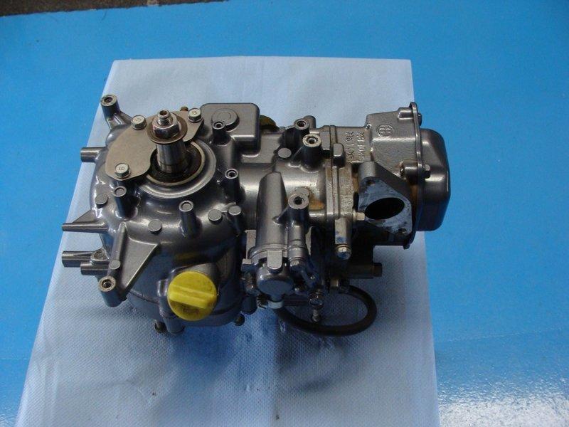 motorblok Yamaha F4