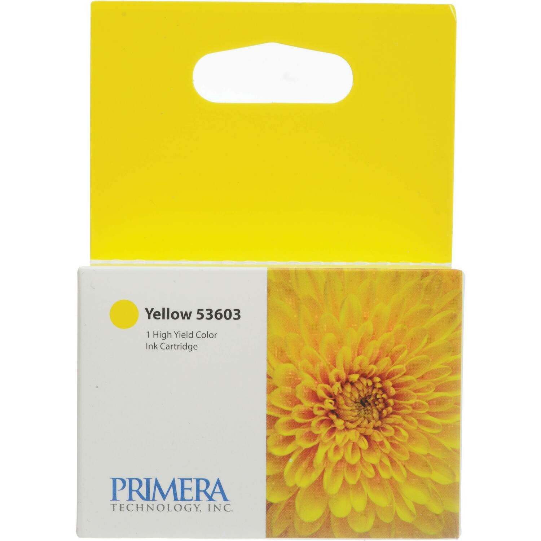 Primera Yellow Ink Cartridge (53603)