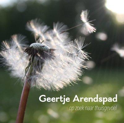 Geertje Arendspad