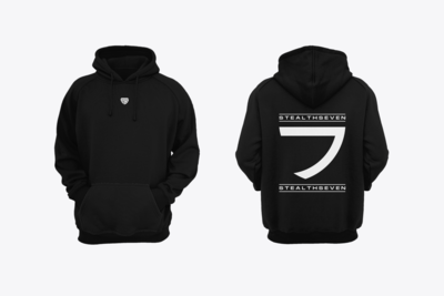 Stealth 7 Pullover