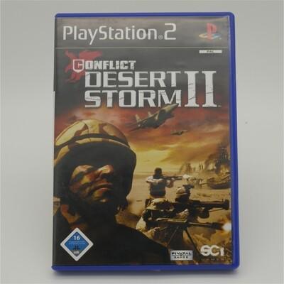 Conflict Dessert Storm 2 - Used Item