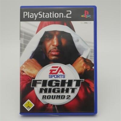Fight Night Round 2 - Used Item