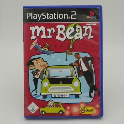 Mr. Bean Playstation Playstation 2