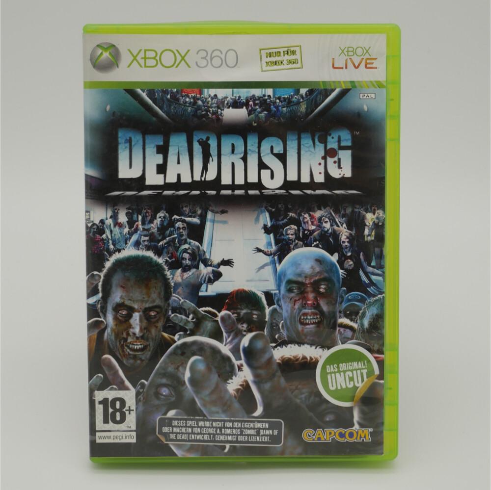 Dead Rising 3 XBox 360 - Used Item