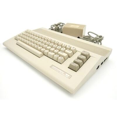 Commodore C64 - 2