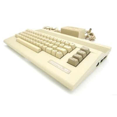 Commodore C64 - 3
