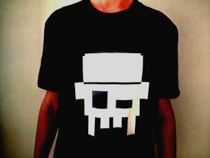Tentelian T-Shirt männlich
