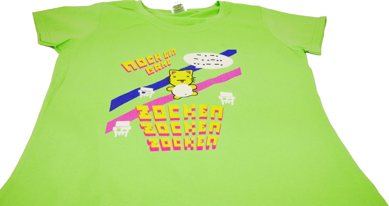 Katzen T-Shirt Männer