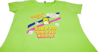 Katzen T-Shirt Frauen