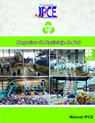 Manual Negocios de Reciclaje de PET