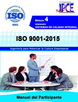 ISO 9001:2015 Sistema de Gestión de Calidad