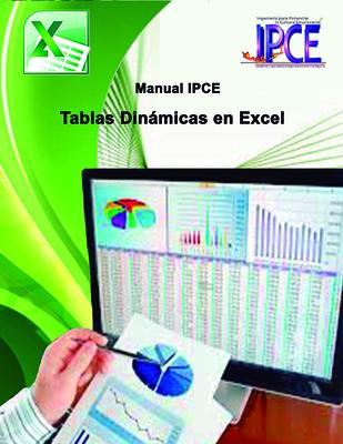 Tablas Dinámicas (Incluye ejercicios en Excel de los ejemplos del manual)