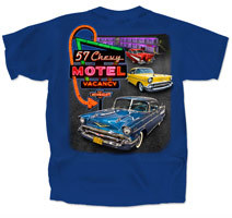 57 Chevy Motel