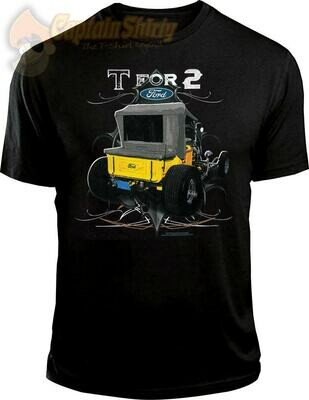 Ford T for 2