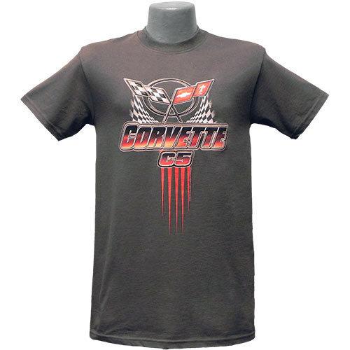 C5 Corvette Winners Logo