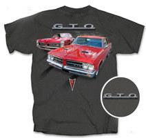 Pontiac GTO 50th Anniversary