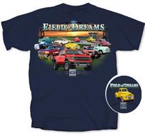 """Ford Trucks """"Field Of Dreams"""""""