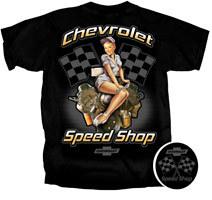 Chevrolet Speed Shop