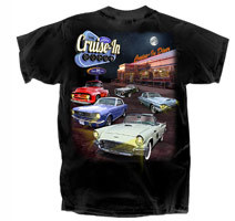 Ford Cruise In Diner