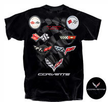 Corvette - The Legend Lives On