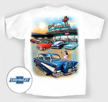 Chevy Drive In