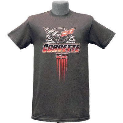 C5 Corvette Winners Logo
