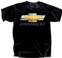 Chevy Bowtie