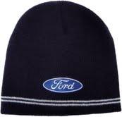 Ford Oval Beanie