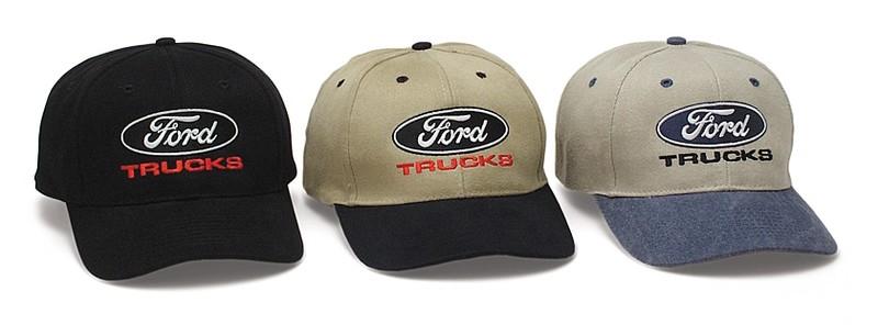 Ford Truck Cap
