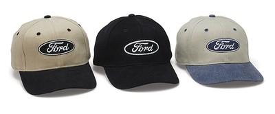 Ford Cap