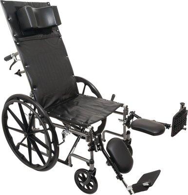 ProBasics Reclining Wheelchair, 18
