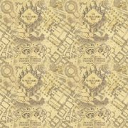 Knit, Swim: Magical Map (new)