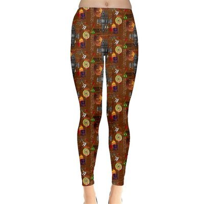 Big Damn Heroes Heavy Weight Leggings