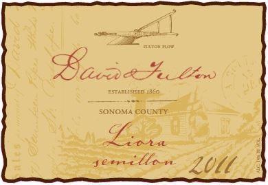 2011 Liora Semillon - Sonoma County