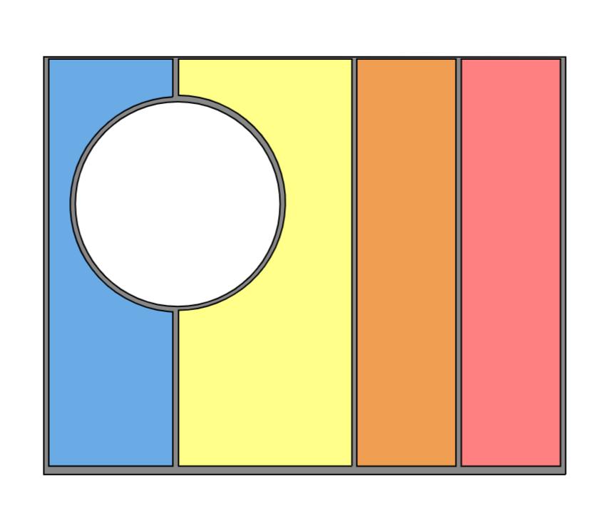 Just  SVG Stripes