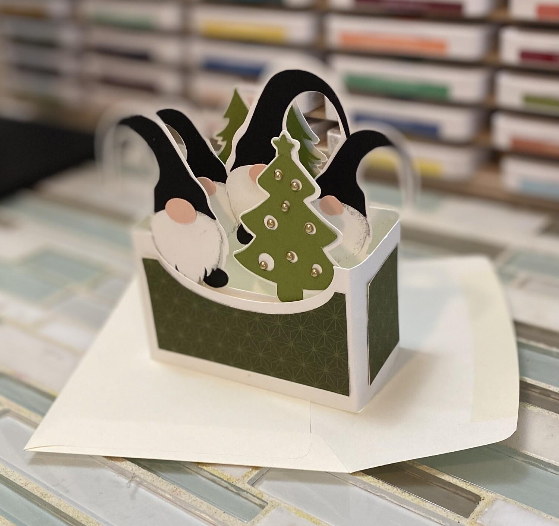 Box of Gnomes Box Card