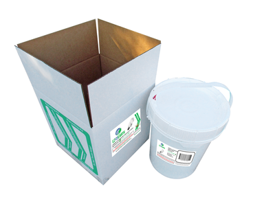 Compact Fluorescent Lamp (CFL) Recycling Kit (5 Gallon)