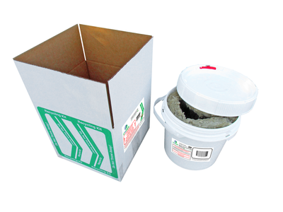 Primary Lithium Battery Recycling Kit (3.5 Gallon)
