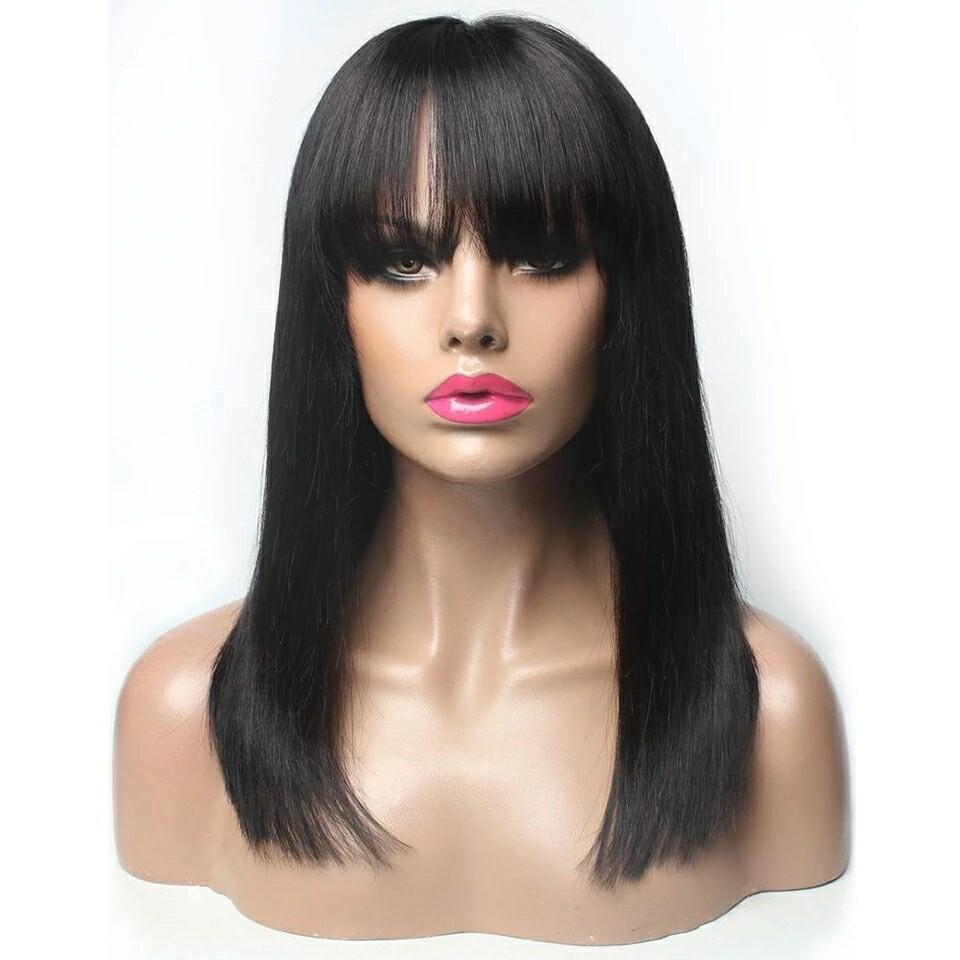 Vicary Wig