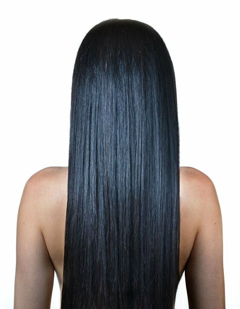 Straight Brazilian Extensions