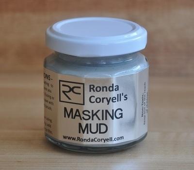 Ronda Coryell's Masking Mud