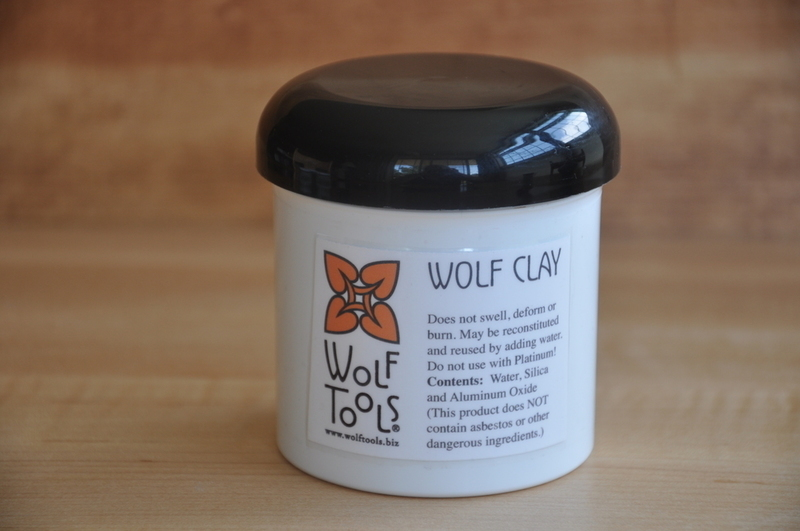 Wolf Clay