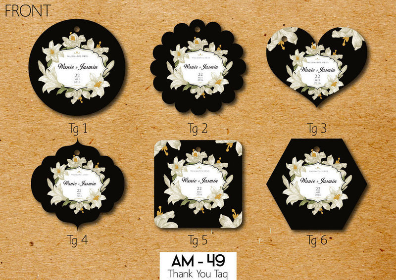 AM 49 Tq Tag