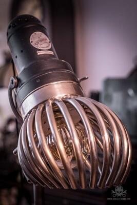 Stehlampe - Einzelstück