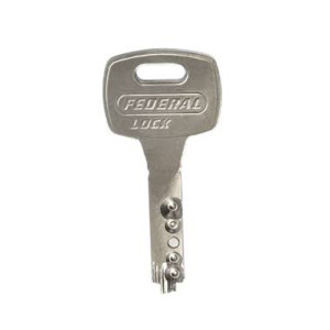 Federal UCF - replacement keys for federals high security cylinder - key codes starting with C example C145098
