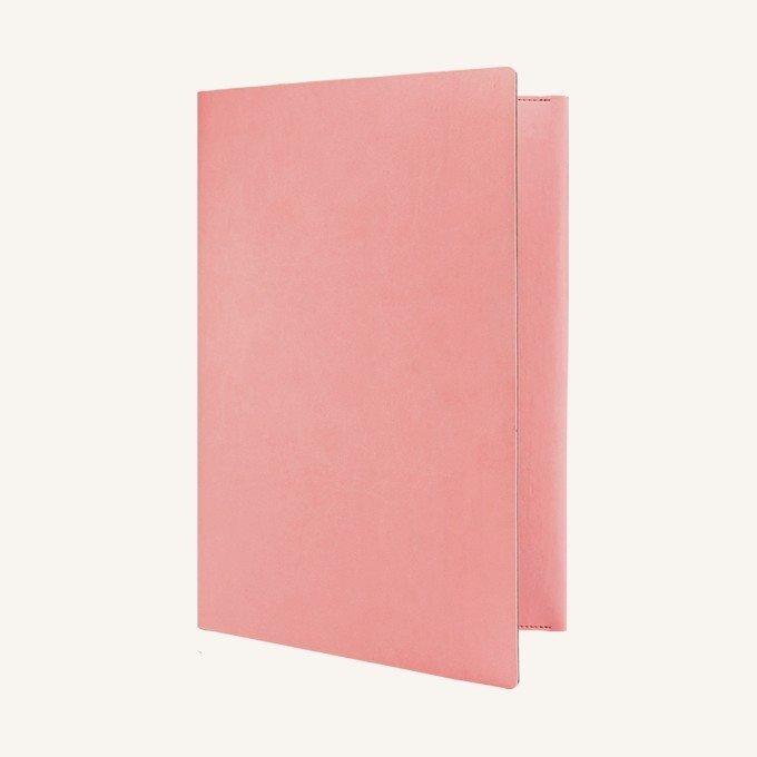 Boríték irattartó -rózsaszín