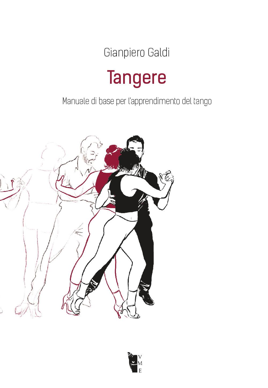 Gianpiero Galdi - Tangere