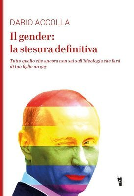 Dario Accolla - Il gender: la stesura definitiva