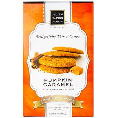 Pumpkin Caramel, 7oz