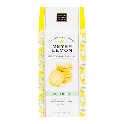 Meyer Lemon, 5oz